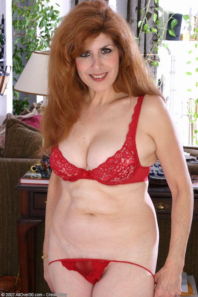 Busty nude latina women