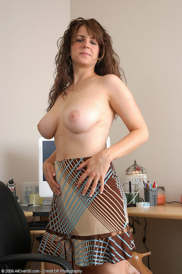 Big big titties