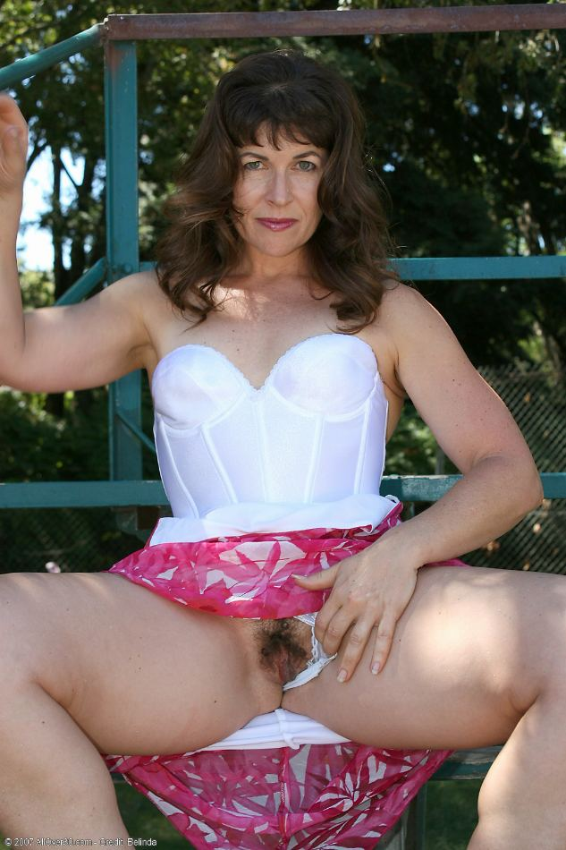 Ready help Andie mature all over 30