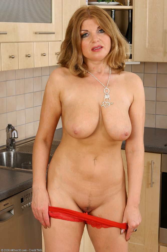 All over 30 free mature women