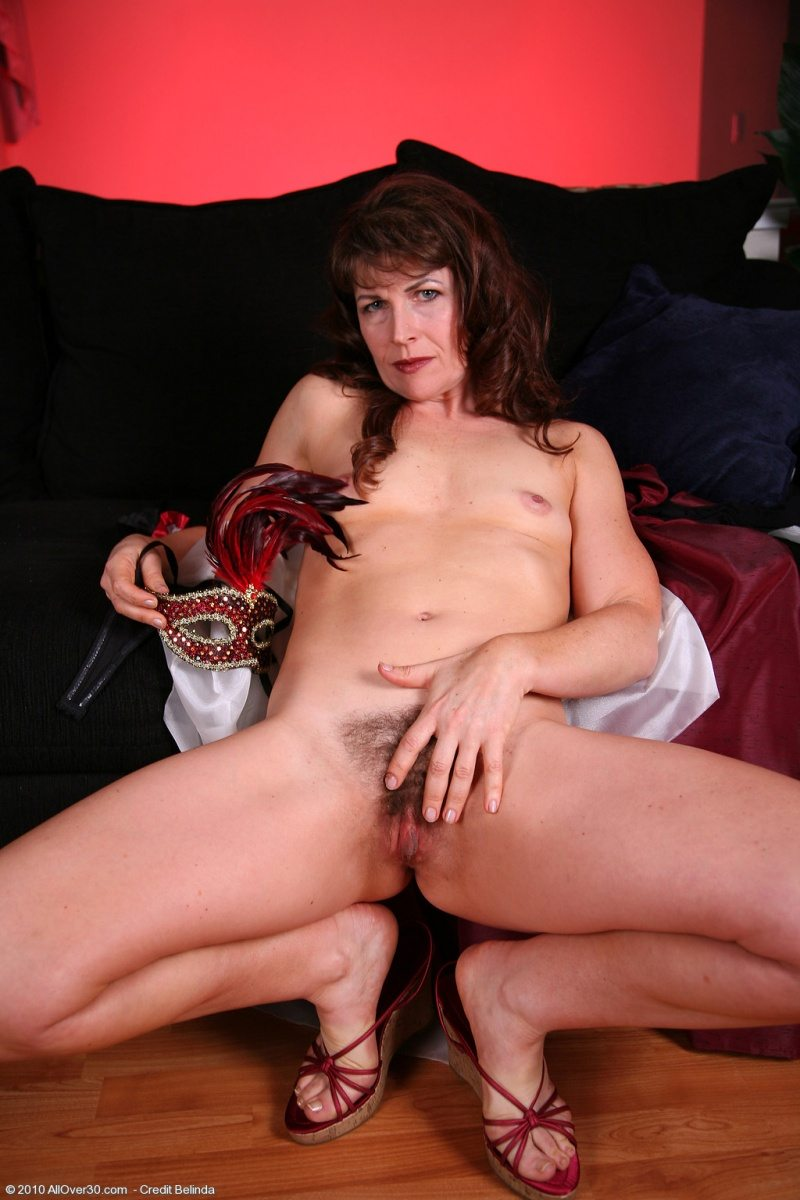 Andie mature slut