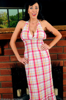 Alia Janine Summer Dress