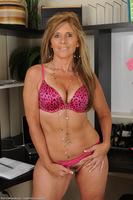 Amanda Jean Naked In Office