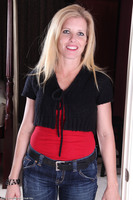 Gail Black Boots
