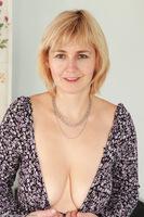 Nella Blonde Wife