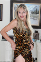 Sienna Leopard Dress