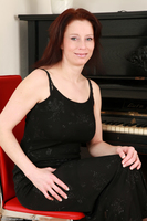 Carol Mature Redhead