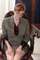 Alex Redhead Secretary