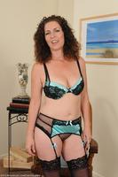 Tammy Black Stockings