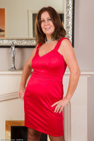 Carol Pink Dress