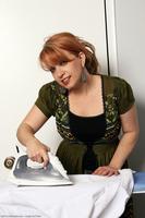 Pandora Naked Ironing