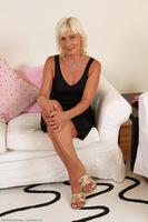 Katie Mature Legs
