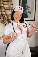 Amber Naughty Nurse