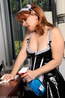Pandora French Maid