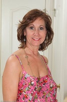 Lynn Perky Older Woman