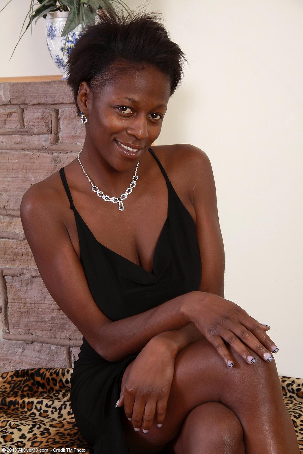 Free ebony black videos