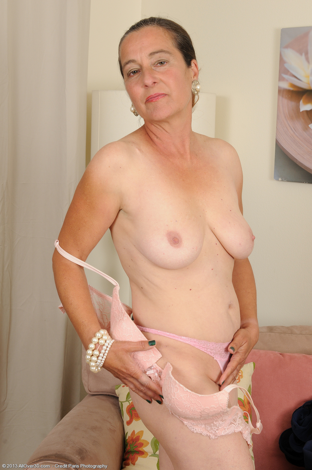 Something a rate grannys nude opinion you