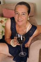 Nicola Glass Of Wine