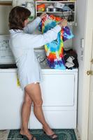 Lynn Naked Laundry