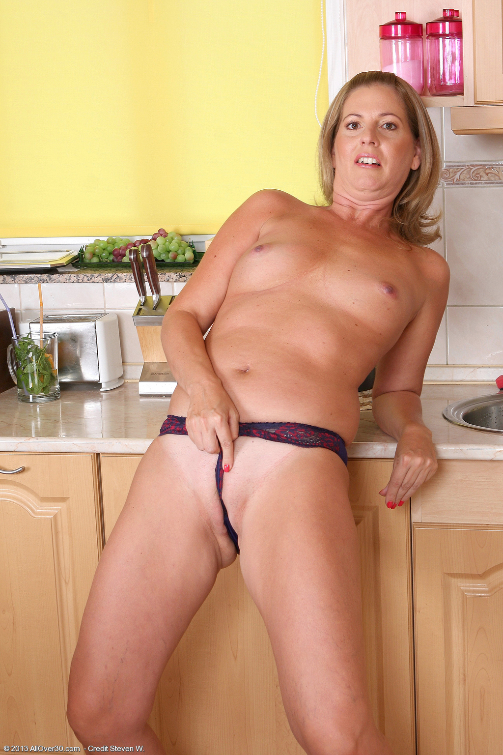 Agree, remarkable Milf nude kitchen confirm. All