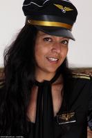 Julie Sexy Pilot