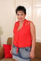 Yvette Jean Skirt