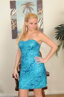 Lilly Swan Blonde MILF