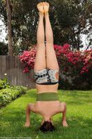 Jasmine Naked Yoga