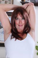 Jaden Naked Stretching