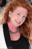 Tami Estelle Older Redhead