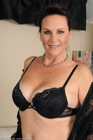 Sterling Mature Older Babe