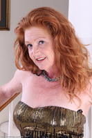 Sexy Older Redhead Tami