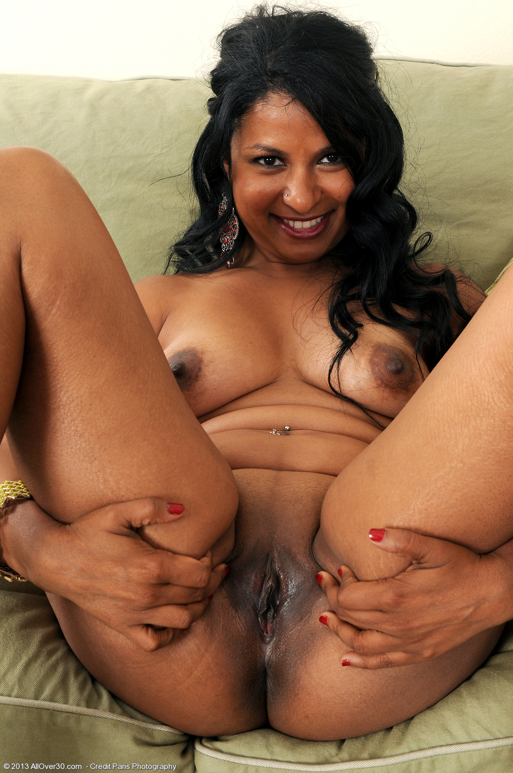 Consider, Ebony mom pussy spread for that