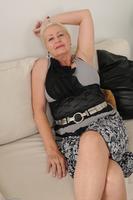Older Granny Angelique