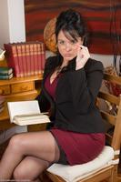 MILF Secretary Leah H