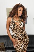 Seductive Ebony MILF Jade