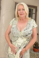Angelique Waters Older Body