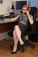 MILF Secretary Madison Young