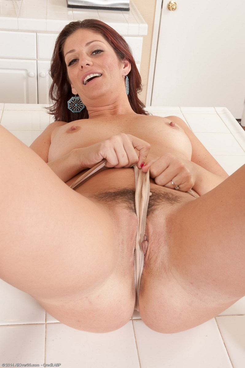 Remarkable, very silver milf free trailer