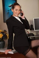 Office MILF Fiona