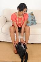 Horny Yasmine Deleon