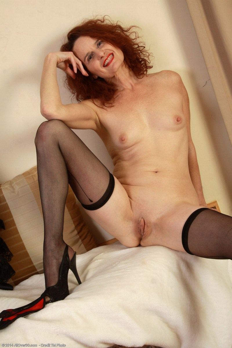 Redhead s m galleries final, sorry