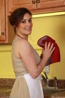 Redhead Wife Tammy