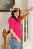 Country Cougar Celeste