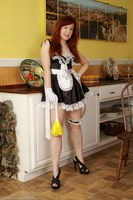 Hairy Maid Annabelle