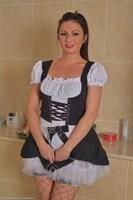 MILF Maid Roxanne