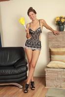 Sexy Maid Valentine