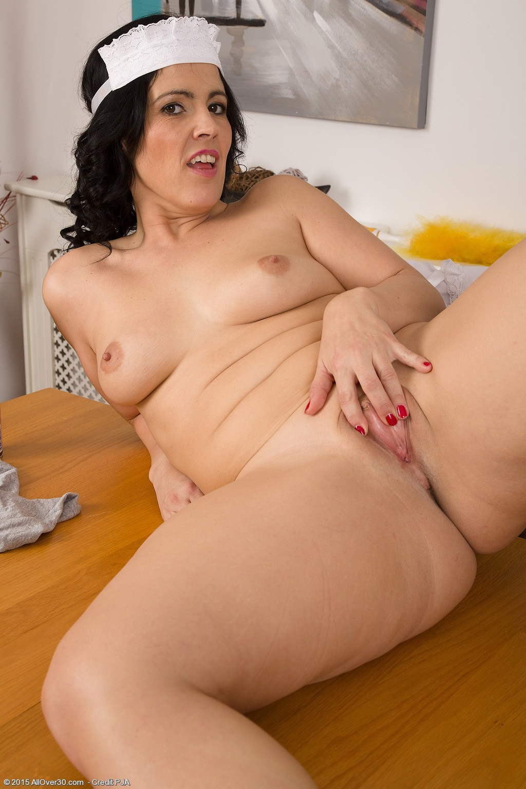 Gina vice anal