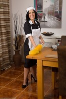 Mature Maid Montse