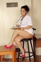 Horny Nurse Kiki